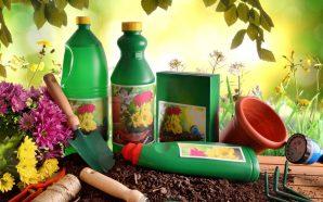 Rodzaje nawozów do upraw roślinnych