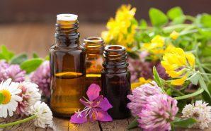 Aromaterapia — zdrowie ukryte w zapachu