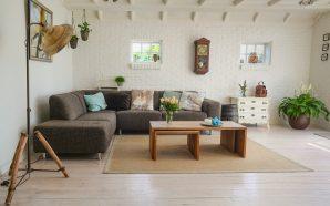 Sofa rozkładana czy narożnik? Jak dopasować meble wypoczynkowe do małego…
