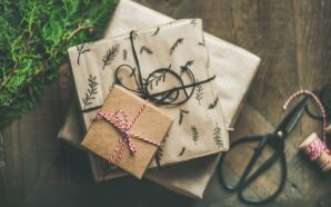 Pomysły na prezent, czyli jak wybrać upominek dla niej?
