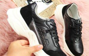 Czy buty na platformie pasują do wszystkiego?