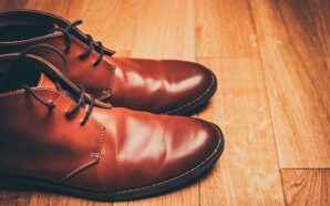 Buty skórzane od polskich producentów
