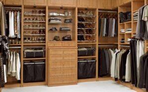 Jak zaplanować funkcjonalną garderobę?