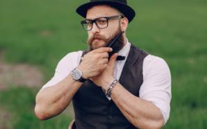 Jak prawidłowo czesać brodę?